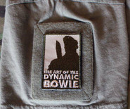 ORCA Industries Art of the Dynamic Bowie Patch DYNAMIC-BOWIE