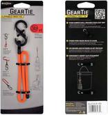Nite Ize Gear Tie Clippable Twist Tie 12 GLC12