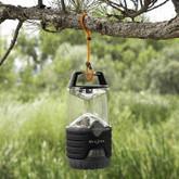 Nite Ize Gear Tie Loopable Twist Tie 12 in. bright orange hanging lantern