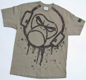 Mil-Spec Monkey Splatter T-Shirt T-SPLATTER