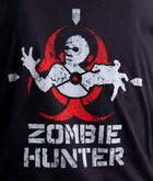 Mil-Spec Monkey Zombie Stencil T-Shirt T-ZSTENCIL