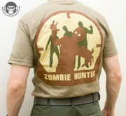 Mil-Spec Monkey Zombie Hunter Shirt T-ZOMBIEHUNTER