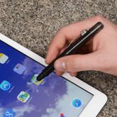 Nite Ize Inka Mobile Clip Pen Stylus IMPC-06-R7 094664032354