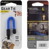 Nite Ize Gear Tie Key Ring KGL