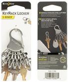 Nite Ize KeyRack Locker Steel S-Biner packaging