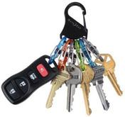 Nite Ize KeyRack Locker S-Biner feature