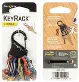 Nite Ize KeyRack S-Biner assorted