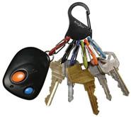 Nite Ize KeyRack S-Biner feature
