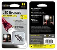 Nite Ize High Power LED Upgrade - 74 Lumens