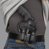 Galco Summer Comfort Inside the Pants Holster SUM