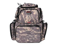 G-Outdoors GPS Wild About Shooting The Handgunner Backpack 1711