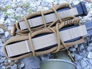 High Speed Gear Double Decker Taco Mag Pouch DDTACO