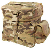 High Speed Gear Gas Mask Pouch GAS-MASK-POUCH