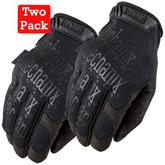 Mechanix Wear The Original Covert Glove TWO PACK SALE MX-M2P-03