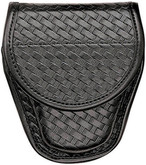 Bianchi 7900 Covered Handcuff Case 7900