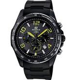 Casio EFR516PB-1A3V Black Label Watch EFR516PB-1A3V 079767961909