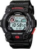 Casio G7900-1 G-SHOCK Mudman/Rescue Watch G7900-1 079767432256