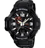 Casio GA1000-1A G-Aviation Watch GA1000-1A 079767979010