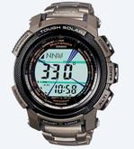 Casio Pathfinder PAW2000T-7 Watch PAW2000T-7 079767433963