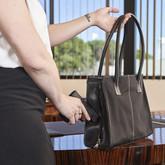 Galco Metropolitan Holster Handbag ccw