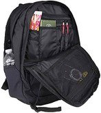 5ive Star Gear ABP-5S Ambush Backpack Black open