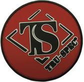 5ive Star Gear Tru-Spec Logo Patch 6750000 690104413082