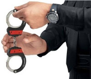 ASP Products Chain Training Ultra Cuffs 07486 092608074866
