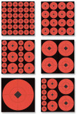 Birchwood Casey Self-Adhesive Target Spots Targets - SPOTS-33904 SPOTS-33904