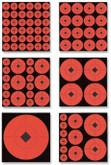 Birchwood Casey Self-Adhesive Target Spots Targets - SPOTS-33928 SPOTS-33928