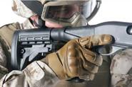 Blackhawk Knoxx SpecOps NRS Shotgun Stock - K08-K08200-C K08-K08200-C 648018101533