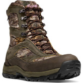 Danner Womens High Ground 8 Realtree Xtra 1000G Boot 46230