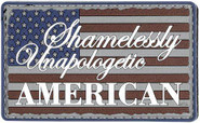 5ive Star Gear Unapologetic American Morale Patch