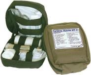 5ive Star Gear First Aid Trauma Kit TK
