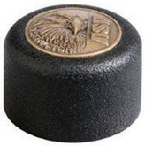 ASP Eagle Instructor Brass Logo Baton Cap 54136 092608541368