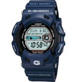 Casio G9100-2 G-Shock Basic Gulfman Watch Blue G9100-2 079767877729
