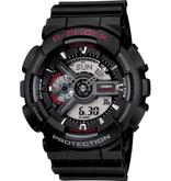 Casio GA110-1A G-SHOCK WATCH GA110-1A 079767935528