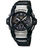 Casio GS1000D G-Shock Atomic Solar Black Watch GS1000D-1A 079767895082
