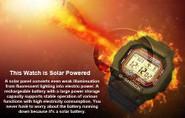 Casio GW6900-1 G-SHOCK Atomic-Solar Watch GW6900-1 079767430887