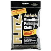 Flitz Premium Microfiber Cloth - FZMC200 FZMC200