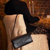 Galco Bebe Handbag GALCO-BEBBLK