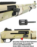 GGandG Benelli M4 Slotted Charging Handle 2013-GGG 813157008436