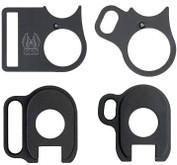 GGandG Remington 870 20 ga Sling Attachments REM870-20-SLNGATCH