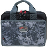 G-Outdoors GPS Wild About Shooting Quad Pistol Case 1310-GP
