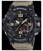 Casio G-Shock Mudmaster Twin Sensor Watch GG1000