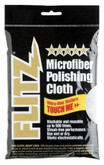 Flitz Premium Microfiber Polishing Cloths MC-FL