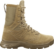 Salomon Men's Coyote Guardian CSWP AR 670-1 Waterproof Boot - Outside