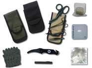 EMI Emergency Tactical Response Holster Set TACMED-QUICK