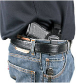 Blackhawk Inside the Pants Holster with Retention Strap 73IR