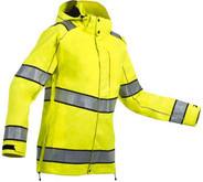 First Tactical Womens Specialist Hi-Vis Parka 128510