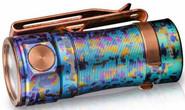 Fenix E16TI Titanium EDC Flashlight E16TI